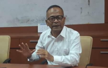Atal S. Depari Ketua umum PWI Pusat